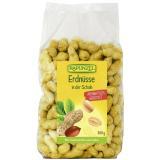 Erdnüsse in der Schale 500g