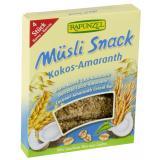Müsli Snack Kokos-Amaranth