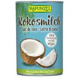 Kokosmilch Rapunzel 400ml