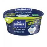 Jogurt Blaubeere
