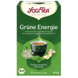 Tee Grüne Energie Tee Yogi