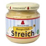 """Brotaufstrich  """"Mango-Chili"""""""