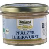Leberwurst Pfälzer Leberwurst