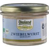 Zwiebelwurst