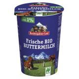 Buttermilch, frisch 1% Fett