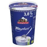 Jogurt Bioghurt natur im Becher 3,8%
