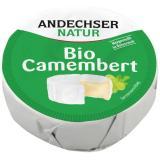 Käse Camembert von  Andechser