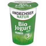 Jogurt natur mild 3,8% gerührt im Becher