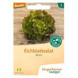 Saatgut Salat Eichblatt Red Bowl