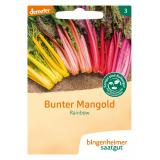 Saatgut Mangold Rainbow