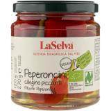 Peperoncini piccanti - Paprika im Glas