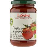 Tomaten stückige Tomaten Polpa di Pomodoro