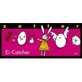 Schokolade Ei-Catcher von Zotter