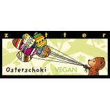 Schokolade Osterschoki von Zotter