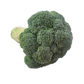 Brokkoli   (ca.400g/Stk)