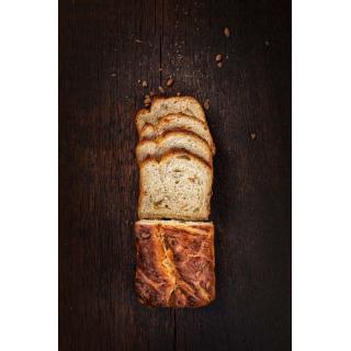 Brot Kürbis-Dinkelbrot