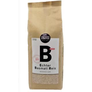 Reis Basmatireis weiß 1 Kg