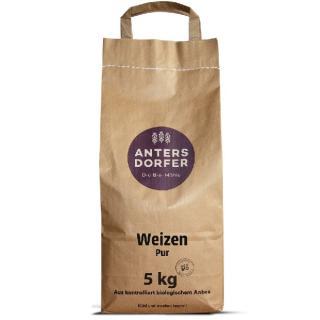Weizen  Regional  - 5kg -