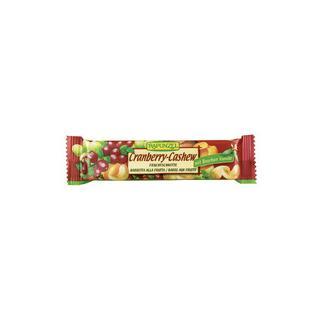 Fruchtschnitte Cranberry-Cashew *NEU*