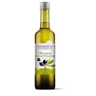 Öl Olivenöl mittel fruchtig Selection