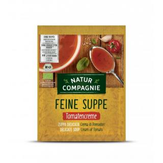 Suppe Tomatencremesuppe