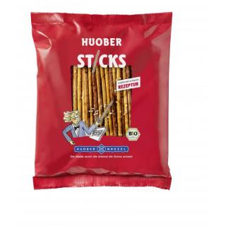 Salzstangerl Sticks von Huober