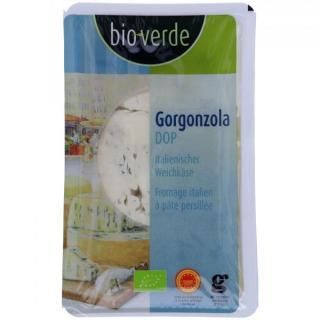 Käse Gorgonzola DOP, Keilstück