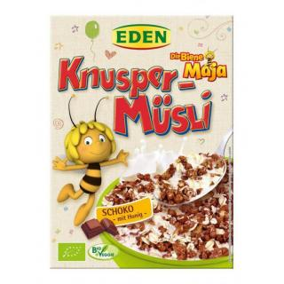 Müsli Biene Maja Schokomüsli