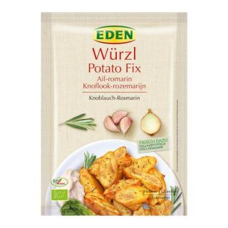 Potatoe Fix Rosmarin und Knoblauch