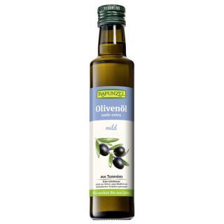 Öl Olivenöl mild, nativ extra  *** NEU ***