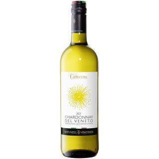 Wein Chardonnay- Weißwein
