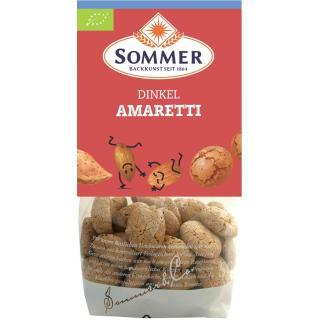 Kekse  Amaretti Mandelgebäck  * NEU *