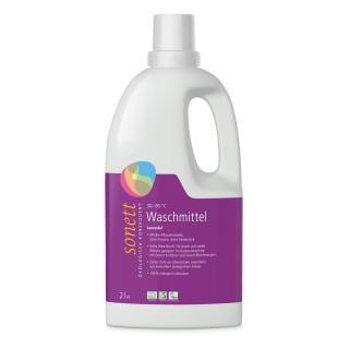Waschmittel Flüssig Lavendel *ANGEBO