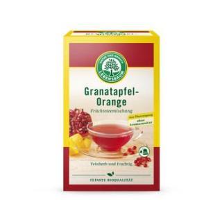 Tee Granatapfel-Orange NEU
