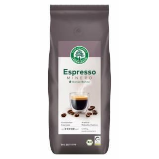 Kaffee Minero Espresso ganzeBohne 1kg