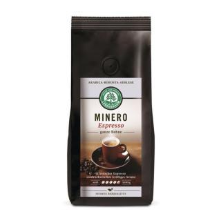 Kaffee Espresso ganze Bohne