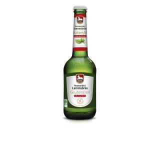 Bier Neumarkter Gluten-/Alkoholfrei
