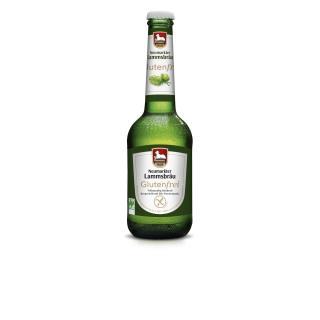 Bier Neumarkter glutenfrei