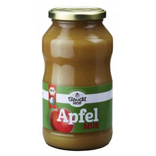Apfelmus gesüsst m.Apfeldicksaft