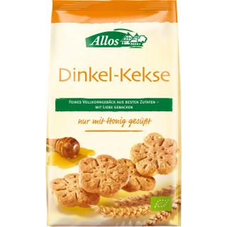 Kekse  Dinkel-Kekse
