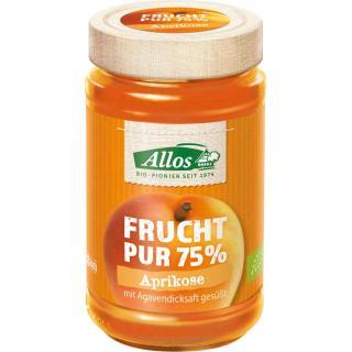 Marmelade Frucht Pur Aprikose