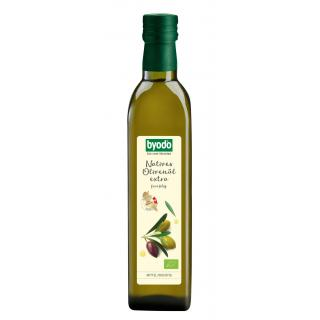 Öl Olivenöl nativ extra fruchtig- fruttato