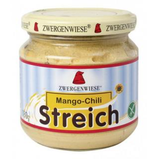 "Brotaufstrich  ""Mango-Chili"""