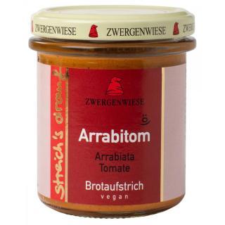 """Brotaufstrich  """"Arrabitom"""""""
