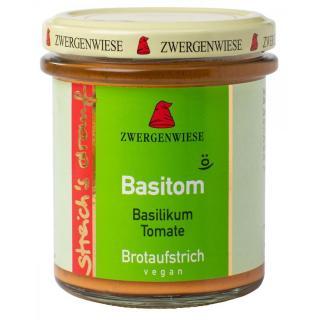 """Brotaufstrich  """"Basitom"""""""