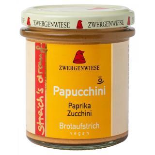 """Brotaufstrich    """"Papucchini"""""""