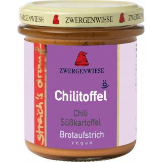 "Brotaufstrich  ""Chilinake"""