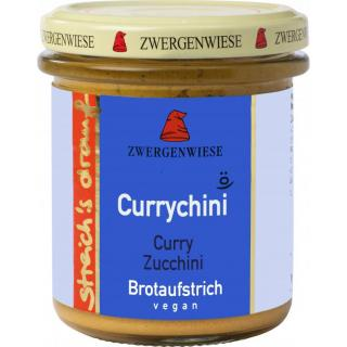 "Brotaufstrich    ""Currychini"""
