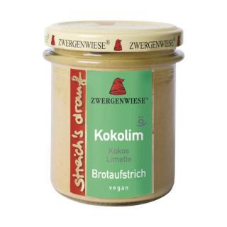 "Brotaufstrich    ""Kokolim"" *NEU*"