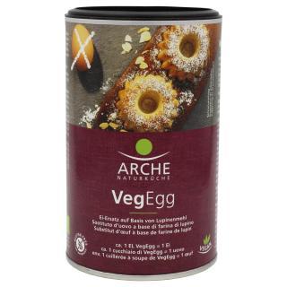 VegEgg veganer Ei-Ersatz -Dose- NEU